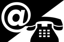 icône Téléphone dans Word 2007 - Pour ajouter un caractère spécial