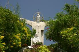 Top 10 des plus célèbres statues de Jésus dans le monde