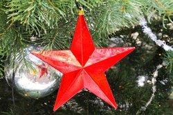Tinker étoiles à la maternelle - des conseils et des suggestions pour l'artisanat avec du papier cartonné