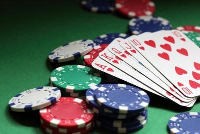 Zynga: acheter des jetons de poker - de sorte que vous aller sur Facebook