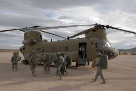 Hélicoptères rapides dans le monde en 2015