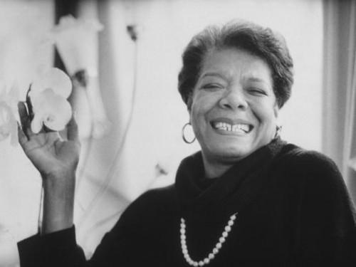 #MayaTaughtMe: Souvenant de la Grande Maya Angelou