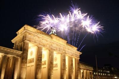 Photographier les feux d'artifice du Nouvel An - afin de réussir de belles photos