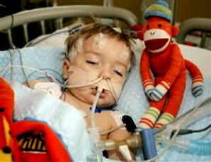 Miracle bébé meurt, est ramené à la vie avec la procédure expérimentale
