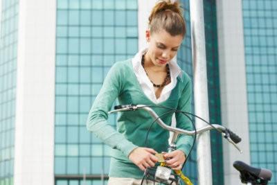 Key interrompu dans le château - quoi faire avec cadenas de vélo?