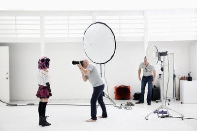 11 idées pour des séances de photos