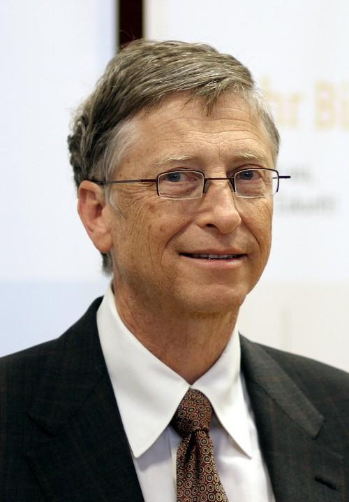 Liste Forbes personnes les plus riches du monde: Bill Gates tête de liste, qui d'autre a fait la coupe?