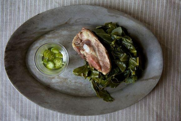 5 façons de manger savoureux Votre Verts