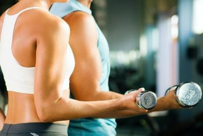 Le calendrier de formation pour une semaine - afin de planifier un entraînement complet du corps