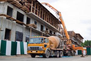 B ton et ciment diff rence simplement expliqu for Difference entre beton et ciment