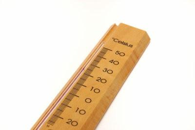 Mesurer la température ambiante correctement - comment cela fonctionne: