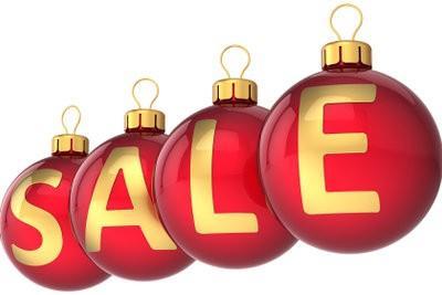 Réglage Weihnachtsstand - donc travailler la vente au marché de Noël
