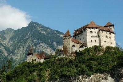 Réaliser des rêves d'enfance - Séjournez dans un château