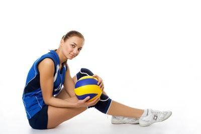 Volley-ball - deux exercices de formation pour la réception de la balle