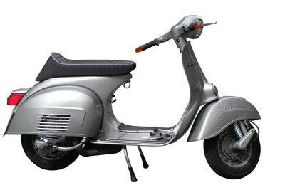 Réparer scooter - comment cela fonctionne: