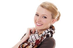 Helper Poilu - une coiffure avec le rôle de noeud
