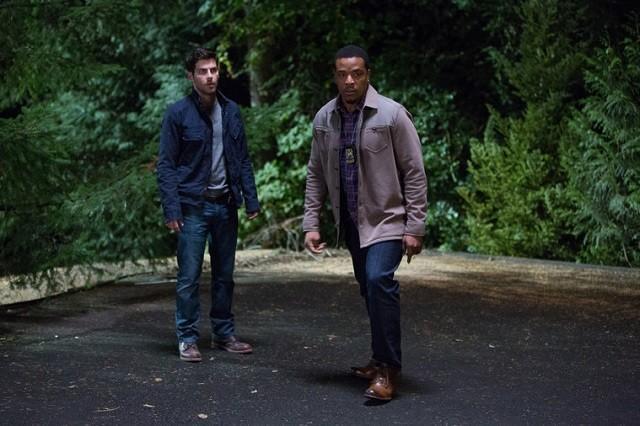 NBC Grimm 'Saison 4 Episode 5 spoilers: Vont-Juliette transformer en Adalind pour aider Nick Obtenir ses pouvoirs' Cry Luison?  [WATCH]