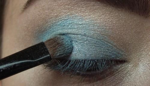 Cleopatra 'Dark Horse »de Katy Perry Inspiré, Maquillage des yeux Tutorial!
