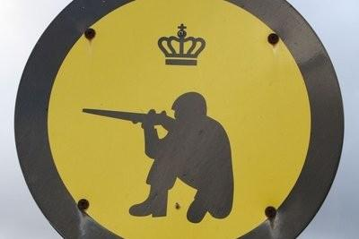 Sniper formation dans l'armée - de sorte que vous pouvez gérer