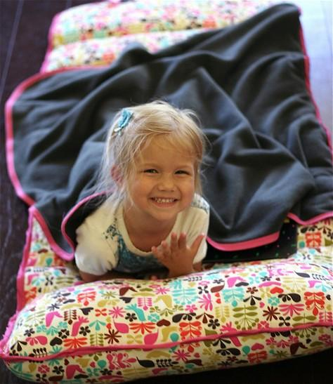 Comment voyager léger pour une famille voyage de camping