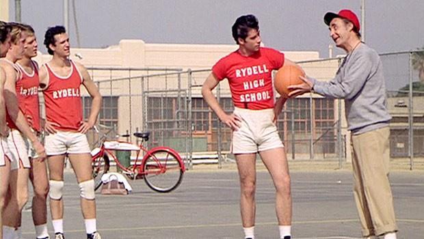 Nous ne sommes pas tous destinés à être athlètes (et autres leçons que je appris de «Grease»)