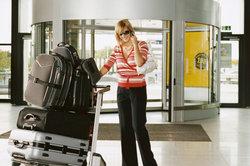 Ryanair - réglementation de bagages