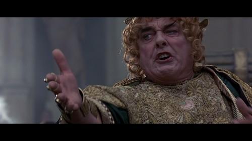 Tout ce que je dois savoir, je appris de 'Gladiator'