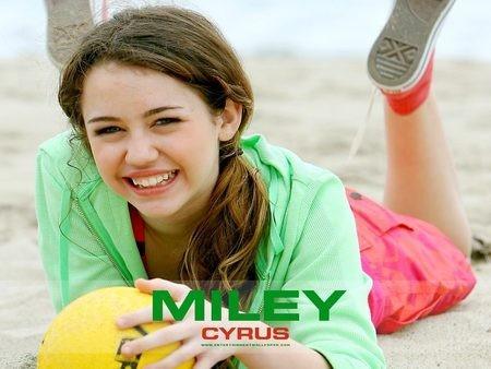 La Belle Evolution de Miley Cyrus
