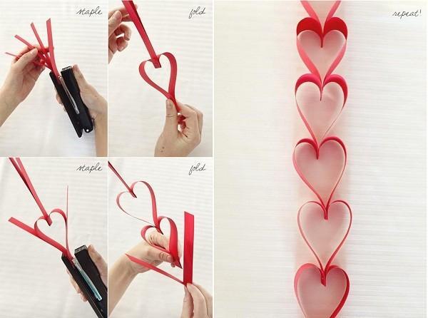 ... impressionnante de bricolage pour la Saint Valentin / BeeVar.com