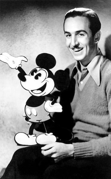 Mickey Mouse Turns 85!  10 choses que vous ne saviez pas sur la création de Walt Disney