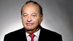 Top 10 des plus riches hommes au Mexique 2015