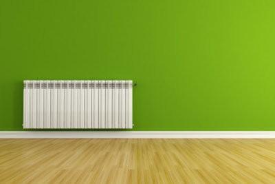 Feuille réfléchissante pour radiateurs attacher correctement - comment cela fonctionne: