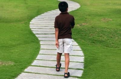 10 choses qui deviennent plus faciles que vos enfants vieillissent