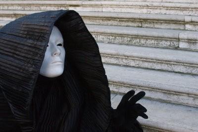 Imiter le style de l'acteur Jim Carrey dans le film - Le Masque