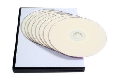 Coller CD - donc réussit de