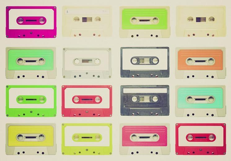 10 raisons pour lesquelles je souhaite que mes enfants ont grandi dans les années 80