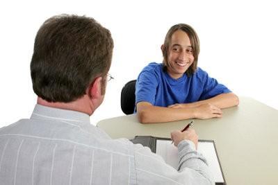 Obtenir la certification pour une entrevue d'emploi - comment cela fonctionne: