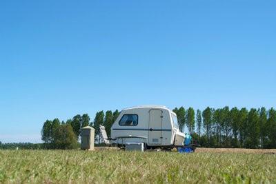 Contrôle de la caravane - de sorte que vous pouvez calculer votre taux d'imposition de la route