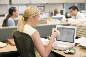 7 signes que vous devez travailler Moins