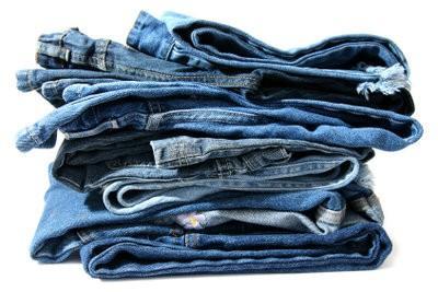 Pantalons bootcut coudre elle-même - Instructions