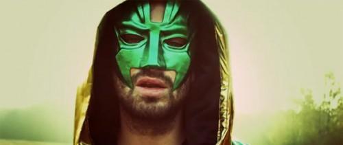masque de Marsimoto - informatif