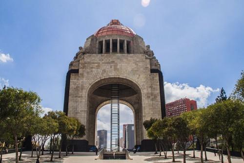 Top 10 des plus intéressants monuments Arche dans le monde