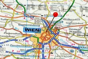 De Vienne à Innsbruck - Route des conseils en voiture ou en moto
