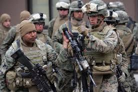 Top 10 pays avec plus grandes armées en 2015