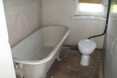 Remplacer baignoire - comment cela fonctionne: