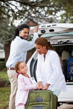 Voyage intelligent: 24 Conseils Mom-Testé pour les trajets routiers avec des enfants