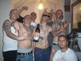 Top 10 des gangs les plus dangereux au monde