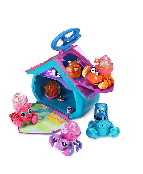 Les Hottest Toys de 2011 (que vous ne regretterez pas l'achat par la 26e)