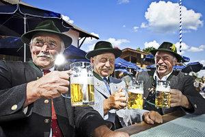 Les préjugés contre le Bayern - vérification de la réalité