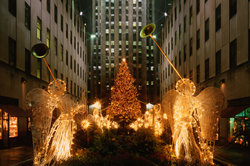 Pourquoi avons-nous décorer un arbre de Noël?
